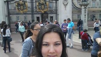 Awkward Selfie Pt 1