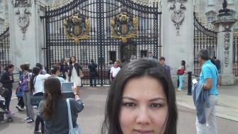 Awkward Selfie Pt 2