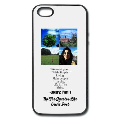 iPhone 5 case $35