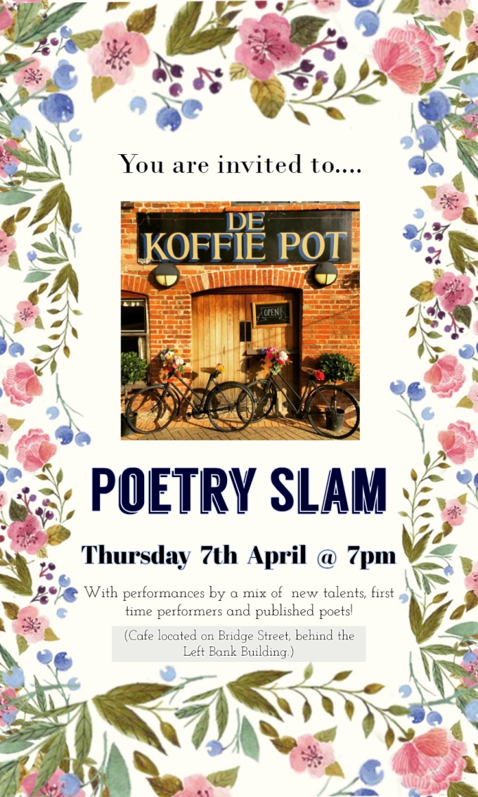 Poetry Slam Easter Poster FULL