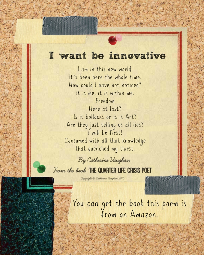 QLC Poem Innovative Board